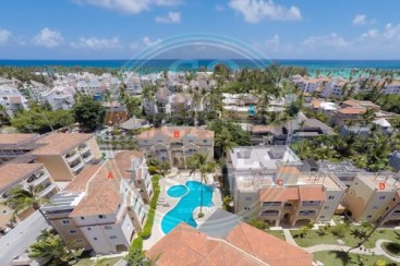 Penthouse in El Dorado Village Bavaro