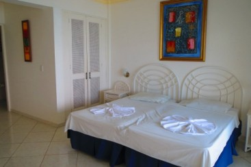 Beachfront Hotels in Cabarete