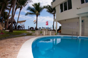 Apart Hotel on Kite Beach Cabarete