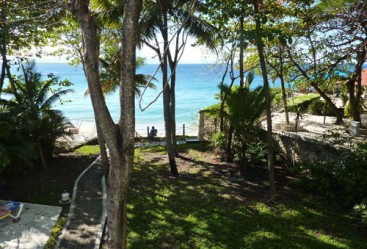 Beachfront Two Bedroom Apartment in Sosua