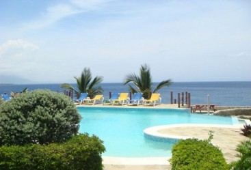 Luxury Oceanfront Apartment in Sosua