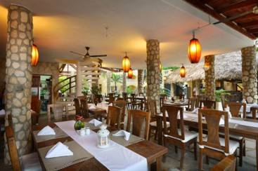 Beach front Boutique Hotel Cabarete