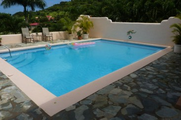 Large three bedroom Villa in gated community - Sosua Estate