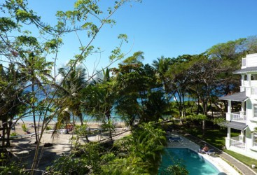Beachfront Apartment in Sosua Center