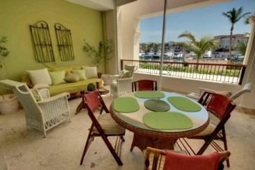 Luxury Apartment located in Aquamarina Cap Cana