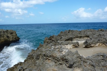 Beautiful oceanfront lot in Sosua