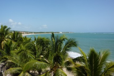 New Luxurious Beachfront Apartments in Cabarete