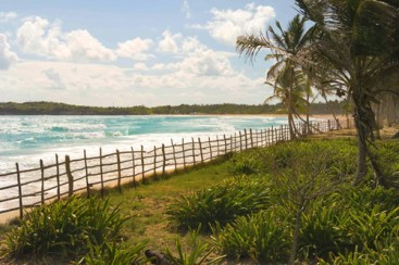 Fantastic Beachfront Property in Punta Cana