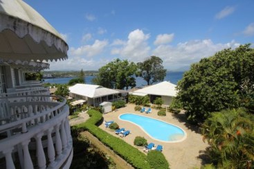 Oceanfront Hotel for sale in Sosua
