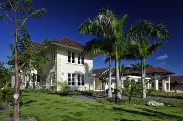 New Villa located near Punta Espada Golf Club