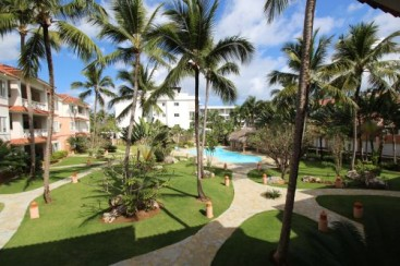 Luxurious Cabarete beachside condo with 3 bedrooms