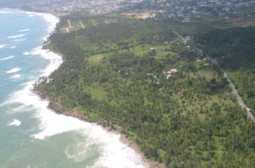Nagua Beachfront Property