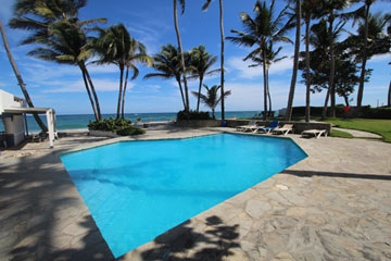 Two bedroom condo for sale in Cabarete