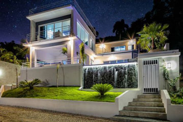 Modern villa with four bedrooms for sale in Sosua