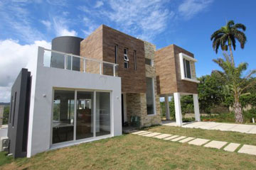 Built to order - Modern villas in new gated community