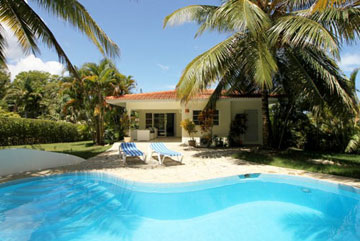Very attractive 2 bedroom home in Sosua community