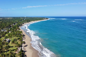 Prime Beachfront Land at Kite Beach Cabarete