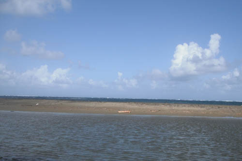 #7 Spectacular Parcel of Beachfront Land in Nagua