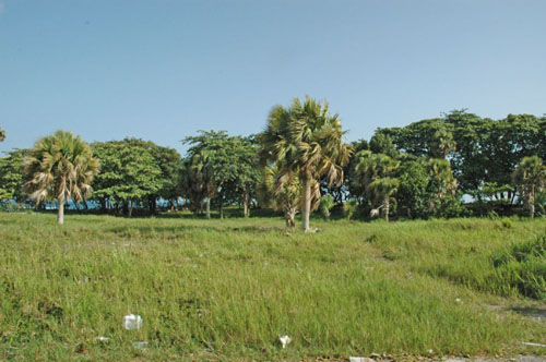 #1 Amazing ocean front lots in highly prestigious project