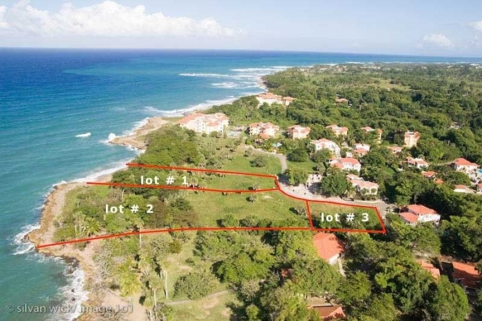#7 Amazing ocean front lots in highly prestigious project