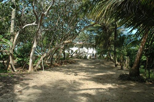 #1 Beachfront property with approx. 30 meters front in Cabarete