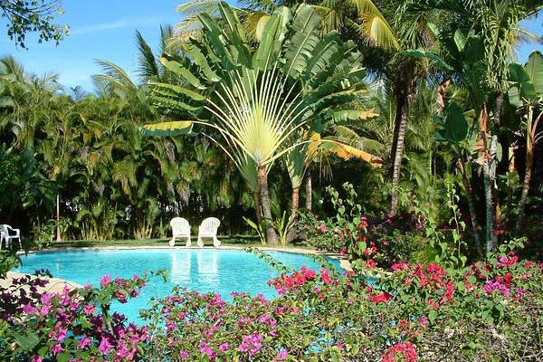 #3 Spacious and comfortably 5 bedroom Villa near Cabarete