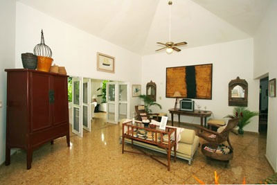 #4 Spacious and comfortably 5 bedroom Villa near Cabarete