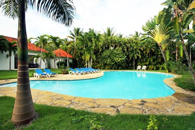 #1 Spacious and comfortably 5 bedroom Villa near Cabarete