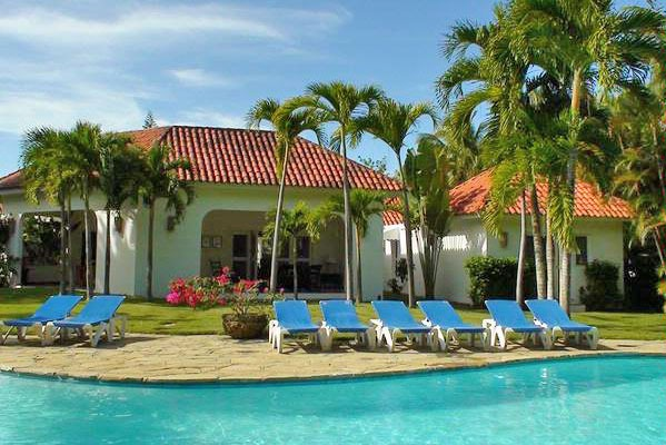 #6 Spacious and comfortably 5 bedroom Villa near Cabarete