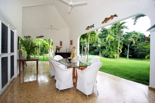 #9 Spacious and comfortably 5 bedroom Villa near Cabarete