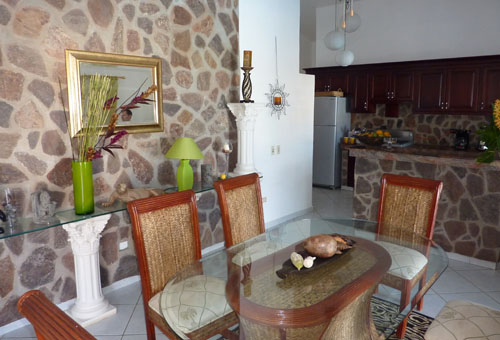 #5 Villa with Marvellous Ocean View in Lomas Mironas