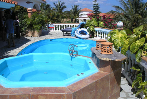 #1 Villa with Marvellous Ocean View in Lomas Mironas