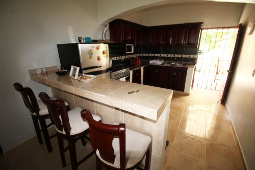 #9 Villa with total privacy and large Backyard in Sabaneta