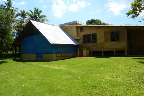#6 Commercial Property in Sosua