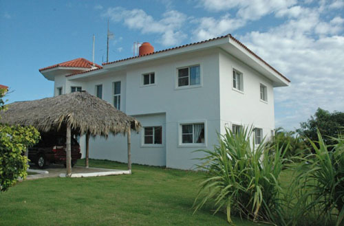 #6 Family villa in quiet location with 5 bedrooms