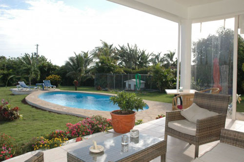 #4 Family villa in quiet location with 5 bedrooms