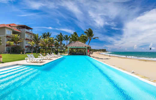 #4 Luxury 5 Bedroom Beachfront Condo in Cabarete