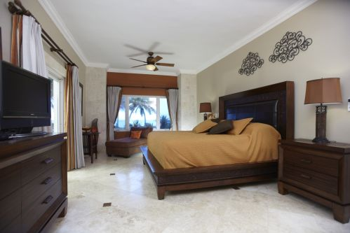 #7 Luxury 5 Bedroom Beachfront Condo in Cabarete