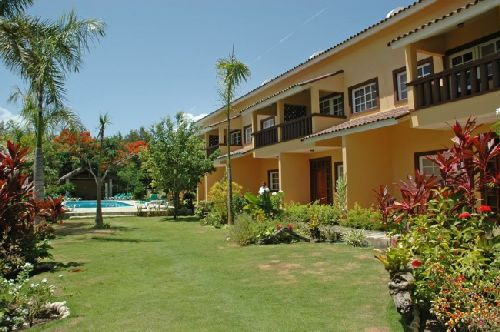 #3 Townhouses in Cabarete
