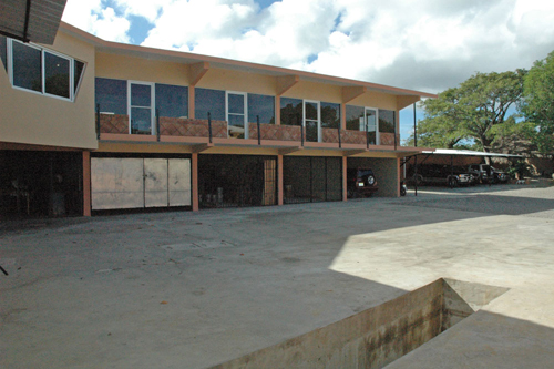 #4 Commercial Plaza in Best Location Sosua