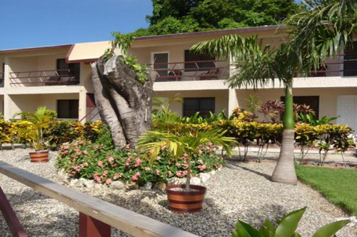 #6 Hotel with 32 units in Sosua