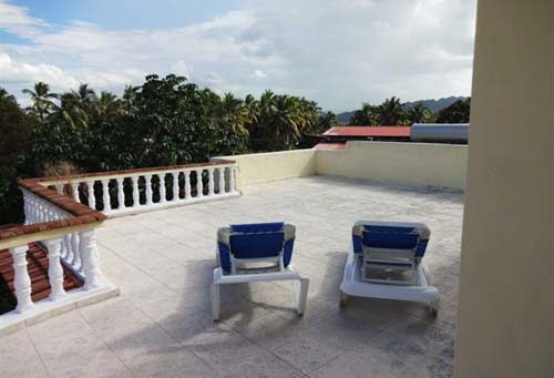 #6 Fabulous penthouse in the heart of Cabarete