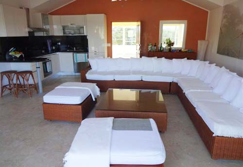 #0 Fabulous penthouse in the heart of Cabarete