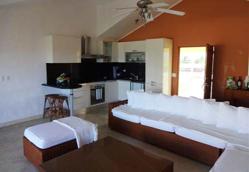 #4 Fabulous penthouse in the heart of Cabarete