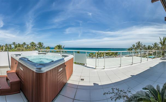 #7 Luxurious and Modern Penthouse on Cabarete Beach