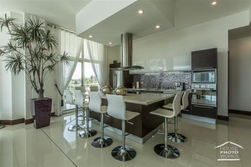 #1 Luxurious and Modern Penthouse on Cabarete Beach