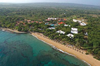 #0 Resort with over 450 rooms Cabarete Area