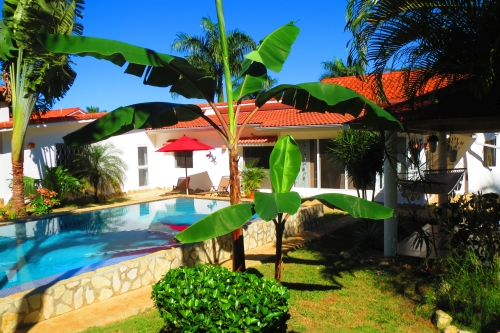#5 Lovely villa located in a quiet community