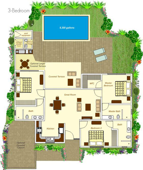 #6 Build to order - Villa in Gated Community