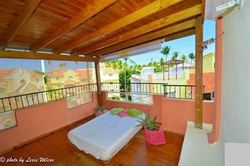#1 Penthouse in El Dorado Village Bavaro
